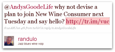 randulo new wine consumer 1